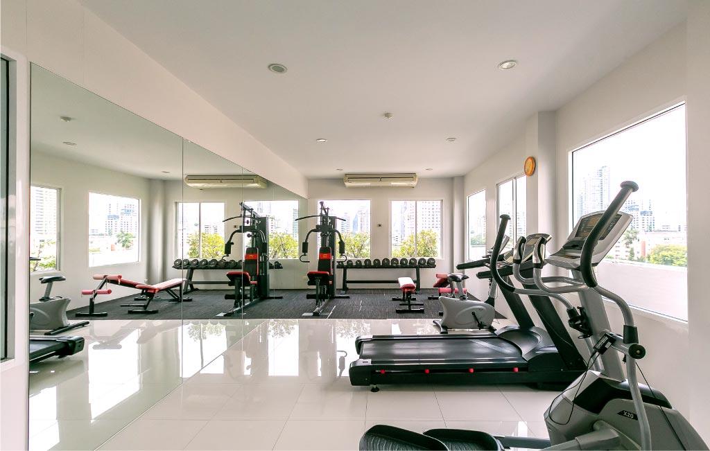 PROMMITR SUITES – Bangkok Housing Guide 2020 – WiSEデジタル