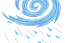 気象局が北部と東北部で大雨、強風、雹が降ると予報。 バンコクでも最低気温23度に