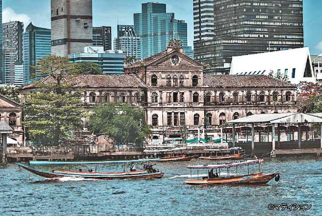 近代化の記憶を未来へ遺す - ワイズデジタル【タイで生活する人のための情報サイト】