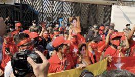 ミャンマー政変タイの動向は? - ワイズデジタル【タイで生活する人のための情報サイト】