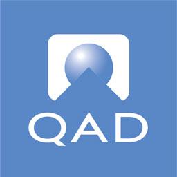 QAD (THAILAND) LTD. LOGO