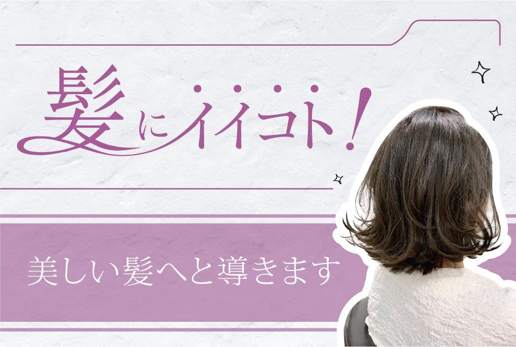 美しい髪へと導きます 2,500B〜 - ワイズデジタル【タイで生活する人のための情報サイト】