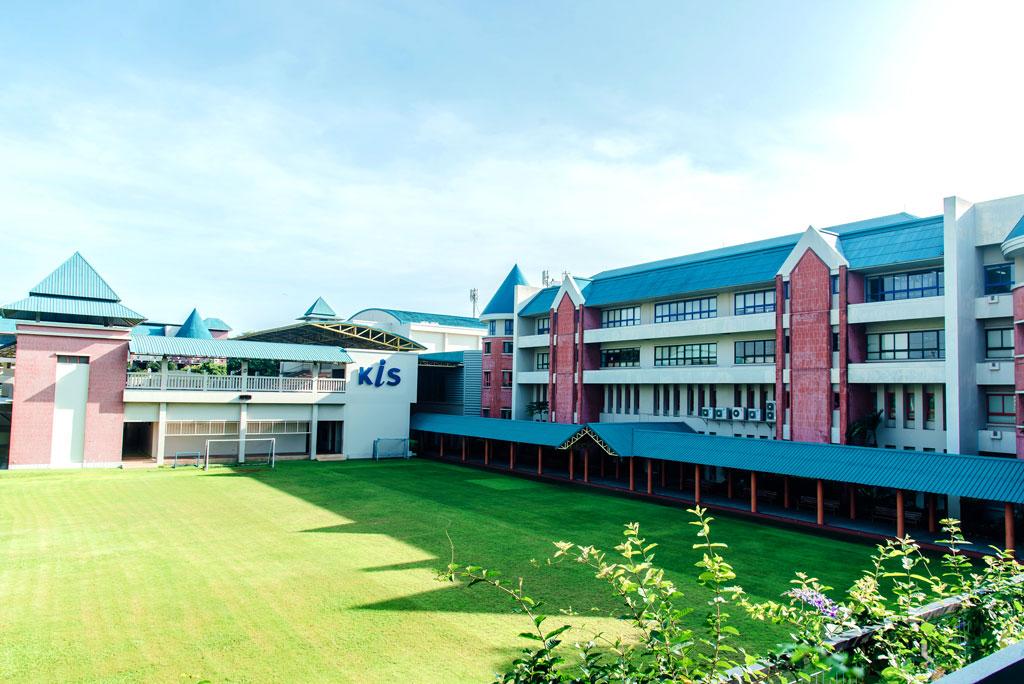 KIS International School - ワイズデジタル【タイで生活する人のための情報サイト】