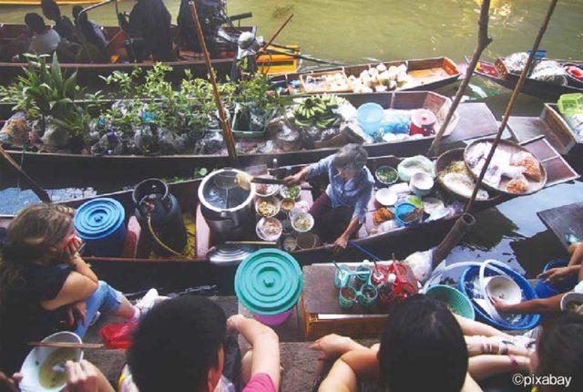 茶色いスープがクセになるクイティアオ・ルアって? - ワイズデジタル【タイで生活する人のための情報サイト】