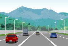 4月9〜19日、バンパイン〜ナコーンラーチャシーマー間の高速道路が無料に