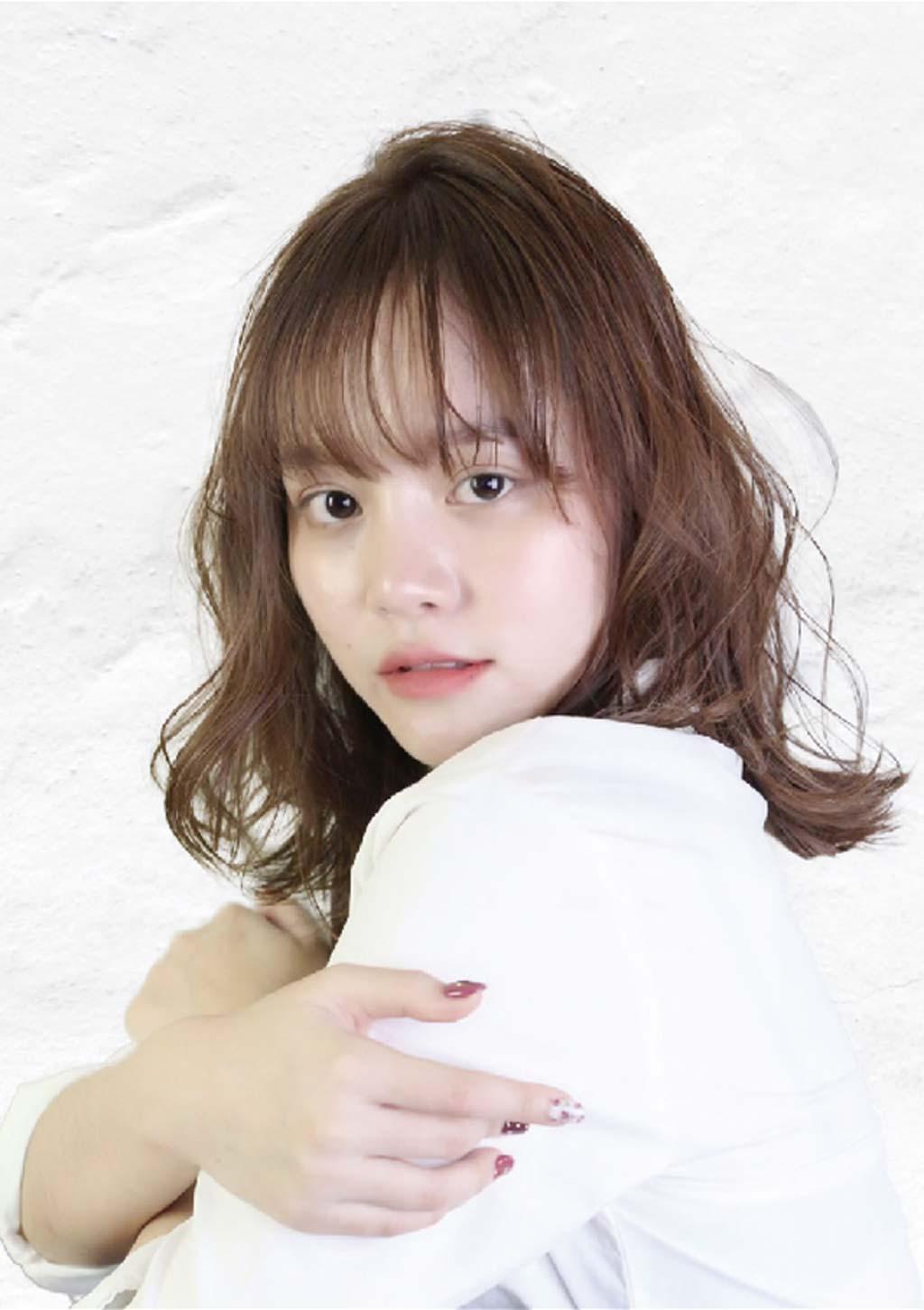 ヘアスタイル シークレットハイライト・カラー - Hair Style Secret Highlight - 2,000B〜 ・2,200B〜
