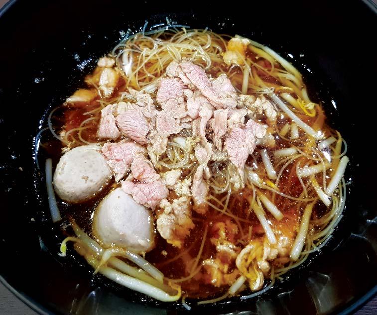 バンコクの中心で、伝統の味を紡ぐ麺料理の有名店 - ワイズデジタル【タイで生活する人のための情報サイト】