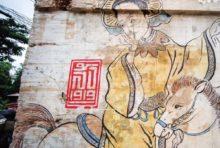 古き良き中国に出合える「ロン1919」って?