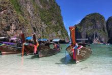 プーケットサンドボックス、陽性の外国人観光客を発見