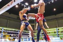 タイ式キックボクシング「ムエタイ」って?