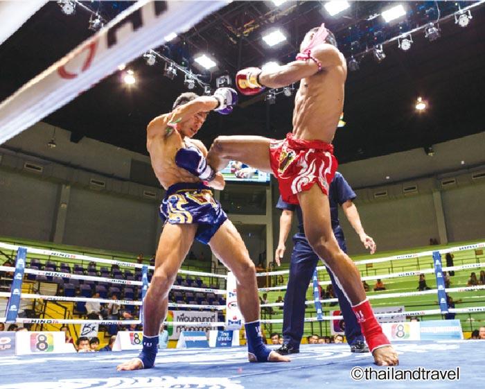 タイ式キックボクシング「ムエタイ」って? - ワイズデジタル【タイで生活する人のための情報サイト】