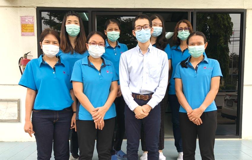 MARUHISA INTERNATIONAL CO., LTD. - ワイズデジタル【タイで生活する人のための情報サイト】