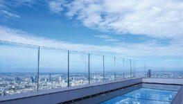 地上310mにある「スカイウォーク」って? - ワイズデジタル【タイで生活する人のための情報サイト】