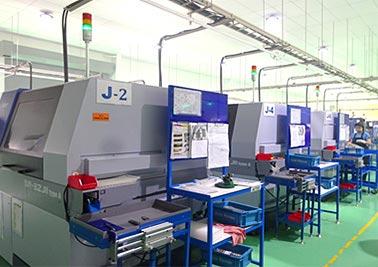 เครื่องจักรที่ใช้ในการผลิต - ワイズデジタル【タイで生活する人のための情報サイト】