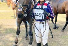 総合馬術競技予選を通過タイが初のオリンピック出場へ
