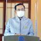 プラユット首相は16日、「120日以内に外国人観光客の受け入れを全面的に再開する」と宣言。ワクチン接種を完了した旅行者を対象に14日間の隔離を免除し、経済回復に本腰を入れる方針を示した。