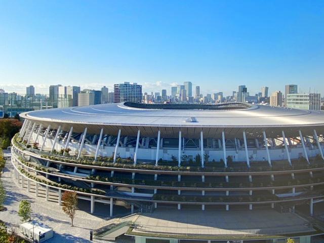今夜のオリンピック開会式を生放送で視聴可能 - ワイズデジタル【タイで生活する人のための情報サイト】