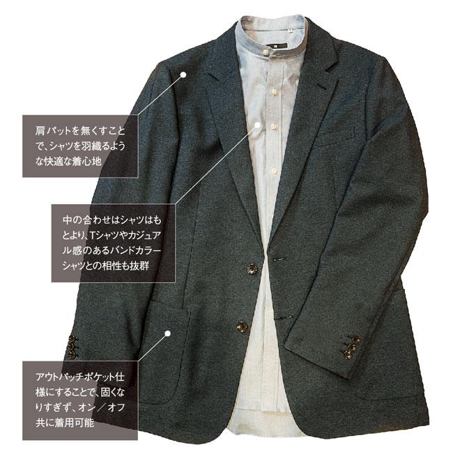 4Sジャケット 4,990B