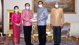 首相がよく着ている「ロイヤルシャツ」って? - ワイズデジタル【タイで生活する人のための情報サイト】