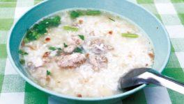 タイのお粥「カオトン」って? - ワイズデジタル【タイで生活する人のための情報サイト】