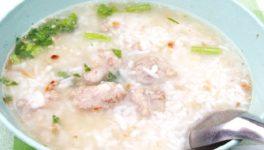 シメの一杯にすすりたい、「夜粥」の代名詞 - ワイズデジタル【タイで生活する人のための情報サイト】
