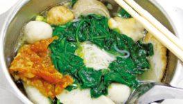 忘れた頃に食べたくなる、タイ風薬膳ラーメン - ワイズデジタル【タイで生活する人のための情報サイト】