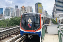BTS、MRTが運行時間を変更