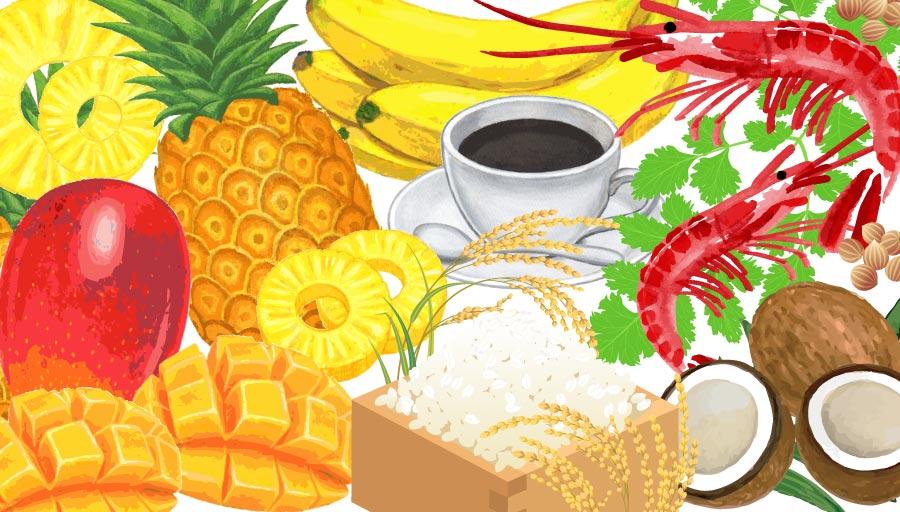 FSMA(米国食品安全強化法) - ワイズデジタル【タイで生活する人のための情報サイト】