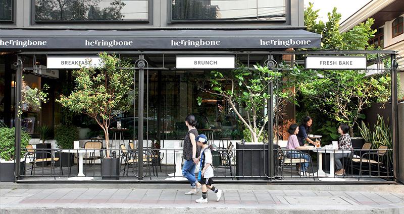 Herringbone Bangkok(ヘリンボーン・バンコク) - ワイズデジタル【タイで生活する人のための情報サイト】