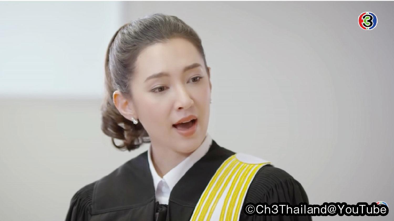 美しすぎる弁護士、勇み足の検察 - ワイズデジタル【タイで生活する人のための情報サイト】