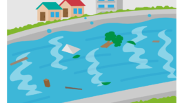 週末はチャオプラヤー川の増水に要注意 - ワイズデジタル【タイで生活する人のための情報サイト】