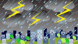 今日のバンコクは広い範囲で雨天、一部地域では大雨も - ワイズデジタル【タイで生活する人のための情報サイト】
