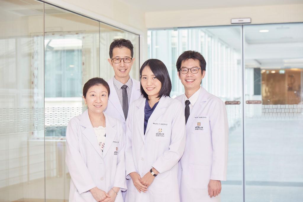 SAMITIVEJ SUKHUMVIT HOSPITAL - ワイズデジタル【タイで生活する人のための情報サイト】