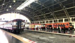 今日から、タイ国鉄の18路線が運行再開 - ワイズデジタル【タイで生活する人のための情報サイト】