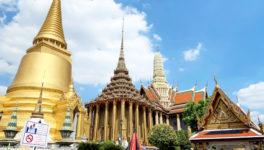 11月1日から王宮など再開 - ワイズデジタル【タイで生活する人のための情報サイト】